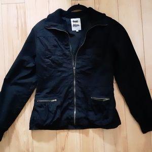 black jacket for women